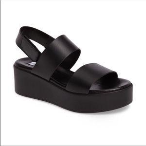 New Steve Madden Rachel platform sandal